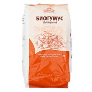 Органическое Удобрение Биогумус, Ивановское, 1 кг